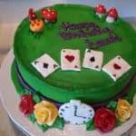 Birthday Cakes 09