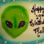 Birthday Cakes 08