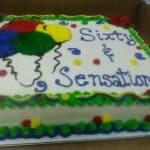 Birthday Cakes 02