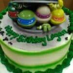 Birthday Cakes 01