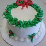 Christmas Pies & Cakes 02