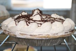 Now Taking Orders For Your Holiday Pies and Desserts
