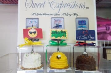Sweet Expressions pic 2017 - 12 - Cakemasters Bakery 105 Beach Drive Suite A3, Fort Walton Beach, FL 32547