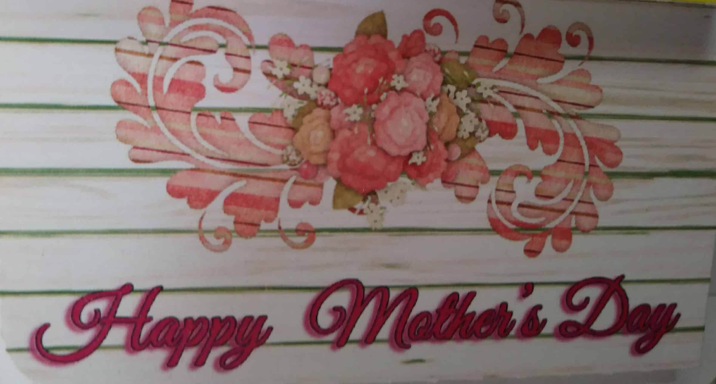 Mothers Day Cakes and Cookies Featured Image