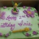 Birthday Cakes 16