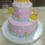 Baby Shower Cakes 03