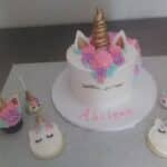 Birthday Cakes 15
