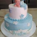 Baby Shower Cakes 01