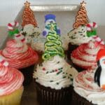 Christmas Pies & Cakes 01